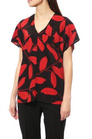 Блуза Marni. Цвет: черный
