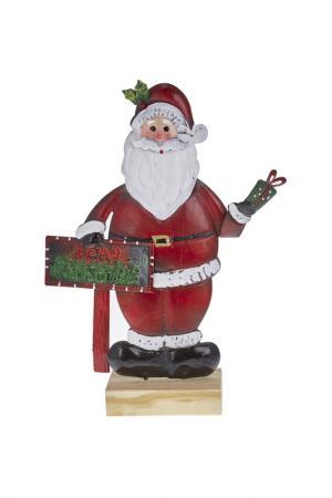 Санта DUE ESSE CHRISTMAS. Цвет: красный