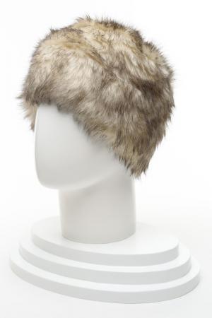 Шляпка Loricci. Цвет: бежевый
