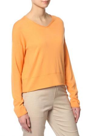 Джемпер Marc Cain. Цвет: оранжевый