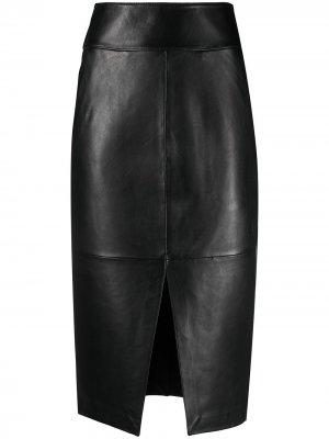 Юбка Billie Ba&Sh. Цвет: черный