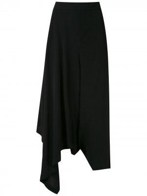 Mirante cropped trousers Uma | Raquel Davidowicz. Цвет: черный
