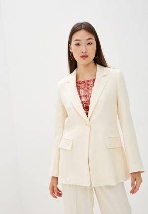 Пиджак Max&Co. Цвет: белый