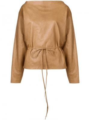 059f4e6bef5 Женские рубашки и блузки на шнурках купить в интернет-магазине ...
