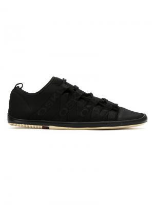 Low top sneakers Osklen. Цвет: черный