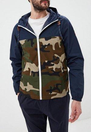 Куртка Element. Цвет: хаки