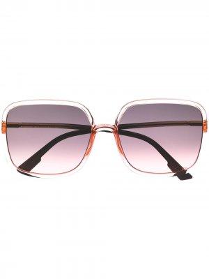 Солнцезащитные очки So Stellaire 1 Dior Eyewear. Цвет: розовый