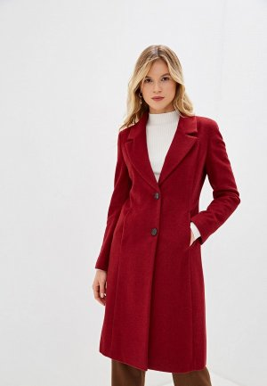 Пальто Gerry Weber. Цвет: красный