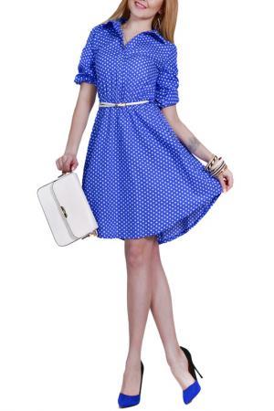Платье Patricia B.. Цвет: мультицвет