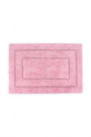 Коврик 60х90 ARYA HOME COLLECTION. Цвет: розовый