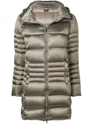 Padded coat Colmar. Цвет: нейтральные цвета