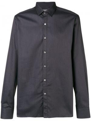Striped shirt Lanvin. Цвет: серый