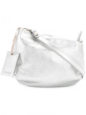 Маленькая сумка на плечо Gobetta Marsèll. Цвет: золотистый
