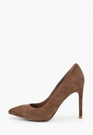 Туфли Corso Como. Цвет: коричневый