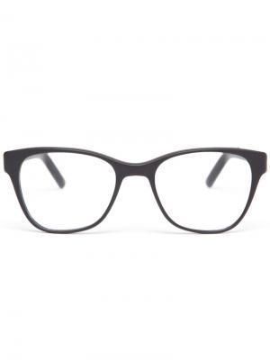Оптические очки Prism. Цвет: черный