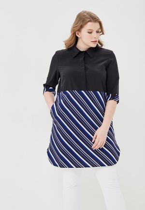 Платье Svesta. Цвет: разноцветный