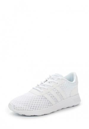 Кроссовки adidas Neo. Цвет: белый