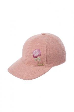 Кепка PIERRE CARDIN. Цвет: розовый