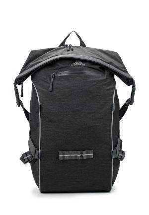 Рюкзак adidas Performance. Цвет: серый