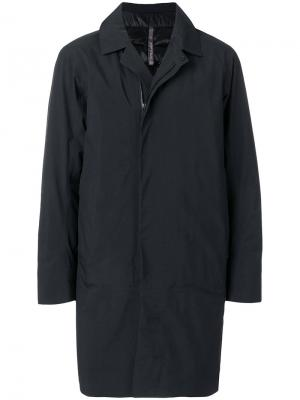 Galvanic down coat Arc'teryx Veilance. Цвет: черный