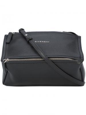 Сумка-тоут Pandora Givenchy. Цвет: черный