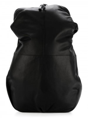 Рюкзак Nile Alisas Côte&Ciel. Цвет: черный