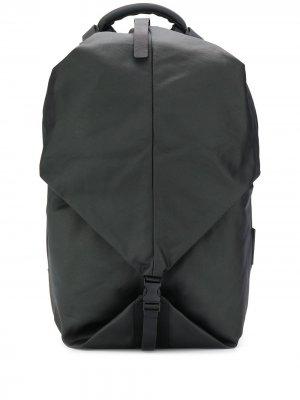 Рюкзак Oril среднего размера Côte&Ciel. Цвет: черный