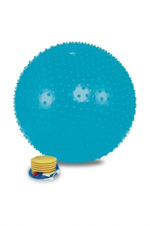 Мяч LITE WEIGHTS. Цвет: голубой