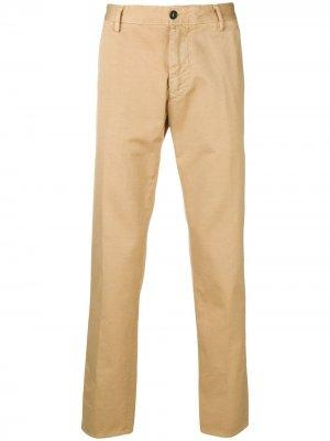 Классические брюки чинос President'S. Цвет: нейтральные цвета