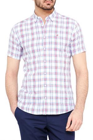 Рубашка Cacharel. Цвет: vr030 серый