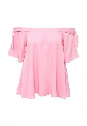 Блуза Tom Farr. Цвет: розовый