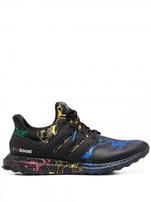Кроссовки Ultraboost DNA из коллаборации с Disney adidas. Цвет: черный