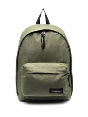 Рюкзак Out Of Office Eastpak. Цвет: зеленый