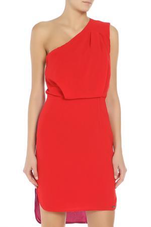 Платье CNC Costume National C'N'C. Цвет: 500
