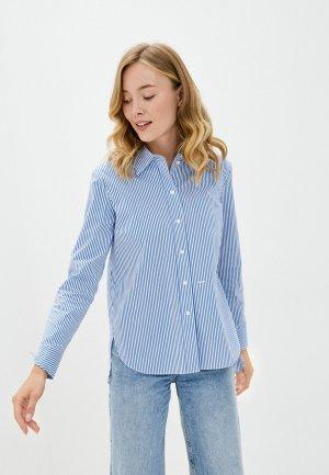 Рубашка Joop!. Цвет: синий