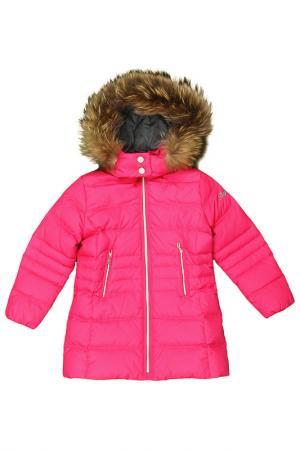 Куртка Bogner. Цвет: розовый