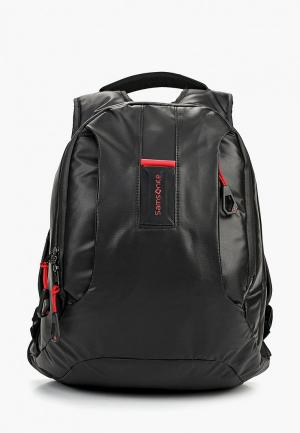 Рюкзак Samsonite. Цвет: черный