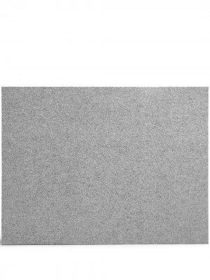 Коврик для стола Hay. Цвет: серый