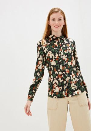Блуза Camomilla Italia. Цвет: разноцветный