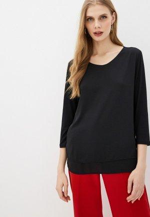 Блуза Betty Barclay. Цвет: черный