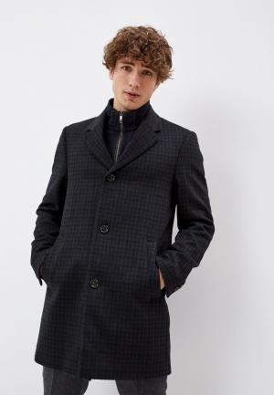 Пальто Daniel Hechter. Цвет: черный