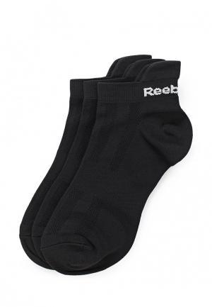 Комплект Reebok. Цвет: черный