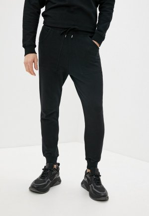 Брюки спортивные Vivienne Westwood Anglomania. Цвет: черный