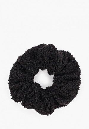 Резинка Pieces. Цвет: черный