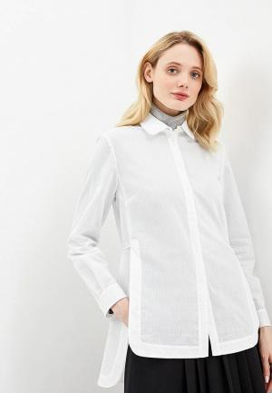 Рубашка Max&Co. Цвет: белый