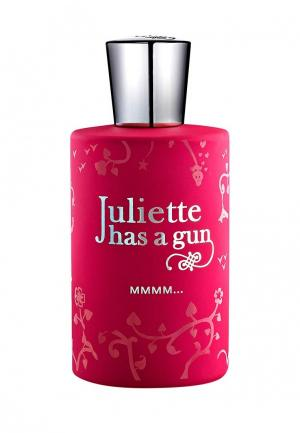 Парфюмерная вода Juliette Has a Gun. Цвет: прозрачный