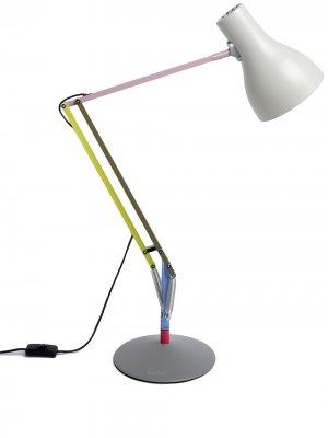 Настольная лампа Type75™ Anglepoise. Цвет: разноцветный
