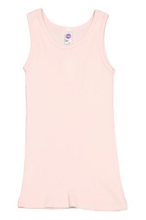 Майка American Apparel. Цвет: pink