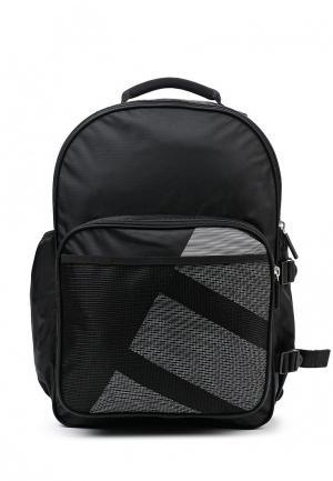 Рюкзак adidas Originals. Цвет: черный