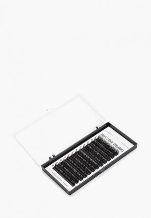 Пучки ресниц CC Brow. Цвет: черный